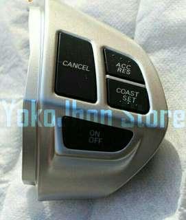 Cruise Control Mitsubishi Pajero Sport 2009-2012