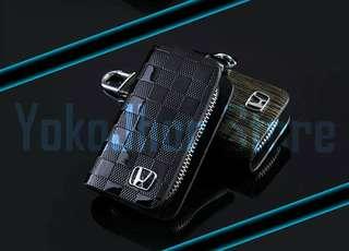 Gantungan Kunci Mobil Honda