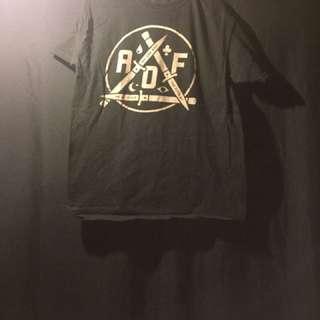 Alexis on Fire Farewell Tour Shirt
