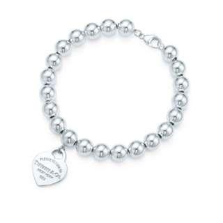 Tiffany &co Bead Bracelet