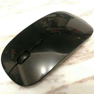 全新日本人體工學DPI滑鼠(黑色) Brand New Japanese Ergonomic DPI Mouse(Black Color)