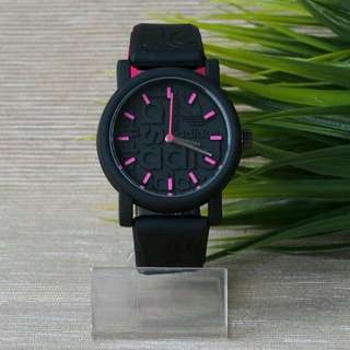 ADIDAS RUBBER LIMITED EDITION WATCH