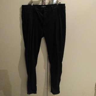 Jeanswest Prima Skinny Jeans Size 14