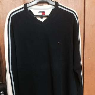 Tommy H. Sweater