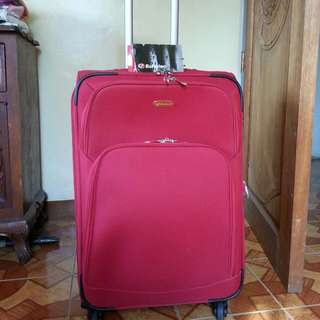 Echolac Luggage 35 Kilos Cap