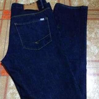 Original VANS Men's Jeans