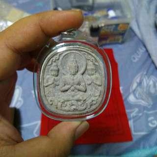 LP Chuen Looksit AC Sarayut Khun Paen