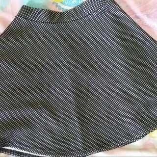 Tally Wear Flare Skirt