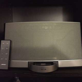 Bose Soundlink Portable Music System