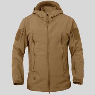 Riding / Tactical Jacket Winter