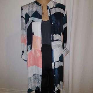 Wilfred By Aritzia Bossut Dress
