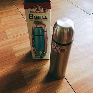 保溫瓶500毫升
