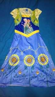 Disney Long Dress