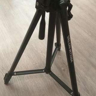 單眼相機腳架,輕便型收納後尺寸僅43公分