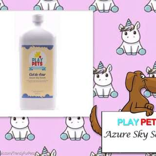 PLAY PETS Azure Sky Scent
