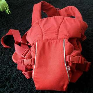 PL Baby Carrier From Mothercare