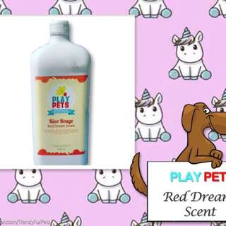 PLAY PETS Red Dream Scent