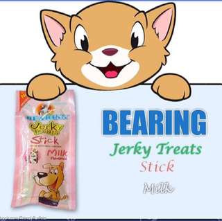 BEARING Jerkey Milk