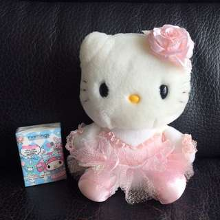 日本版Hello Kitty