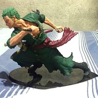 One Piece Roronoa Zoro Action Figure