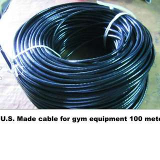 Cable Wire for Gym Exercise