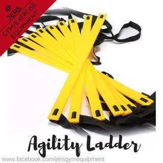 Agility Ladder for gym Exercise