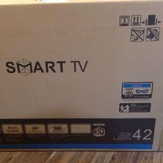 42吋液晶電視