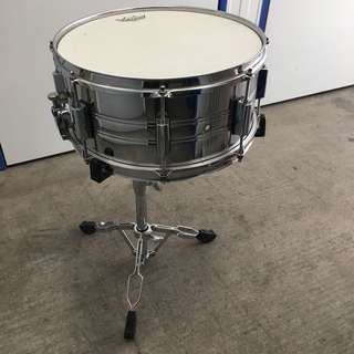 Pearl Drum kit - 1970s Fibreglass Shell
