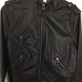 Jay-Jays Leather jacket