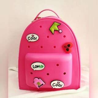 Jelly Backpack CLIQQ