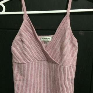 Original Bebe Tank Top repriced from P800