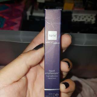 Authentic Tarte Liquid Emphaseyes