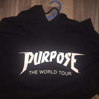 Purpose hoodie