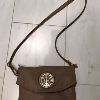 Shoulder Purse With Adjustable Strap
