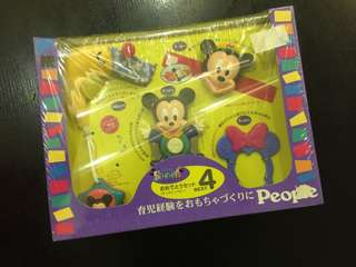 Mickey Mouse baby toy