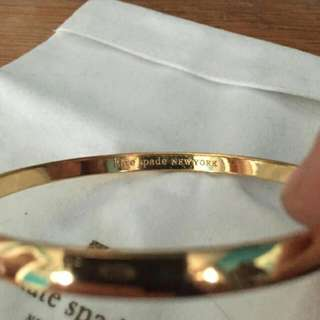 Kate Spade Heart Of Gold