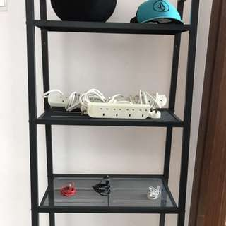 Sturdy Storage Shelf