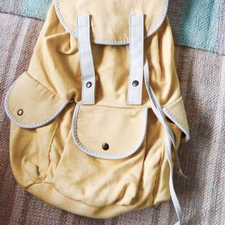Traveller' Backpack