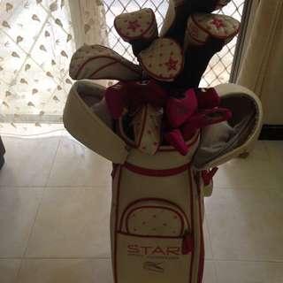 Golf Club For Women