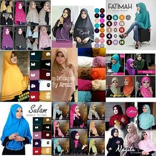 Jilbab Sale 2