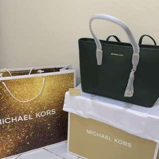 Michael Kors Tote Jet Set Travel