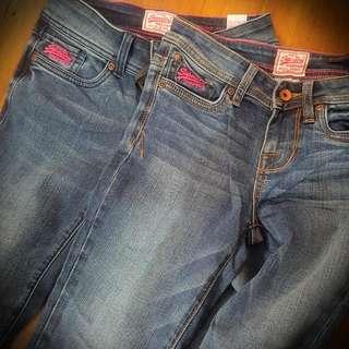 Superdry Skinny Jeans BRAND NEW UNWORN