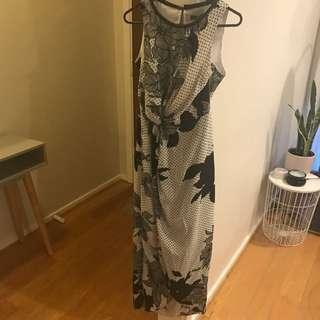 Ladies Shieke Dress
