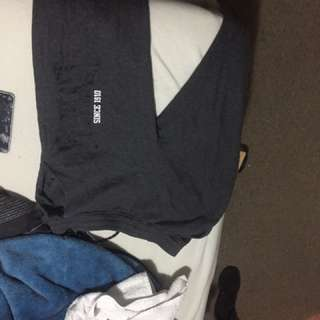Everest track pants