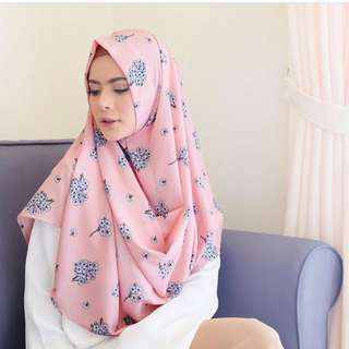 Vanilla Hijab - Sala Instan