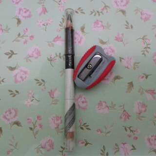 [PRELOVED] Oriflame Veryme Eye Pencil Black&White