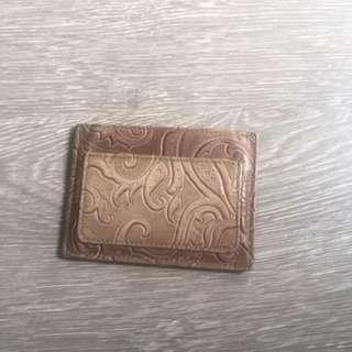 ETRO Card Holder / Dompet Kartu