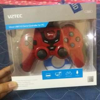 [REDUCED] V2TEC USB Wired Pc Controller