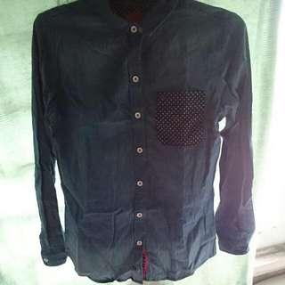 PDI Denim Shirt