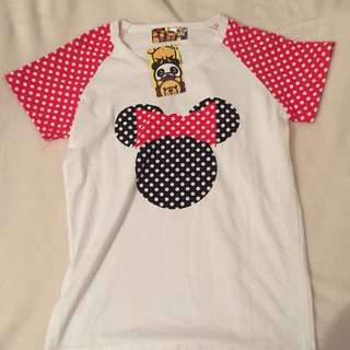 Disney Mickey Shirt